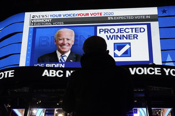 2020 Election Newt Gingrich on Media Projecting Biden the Winner too Early
