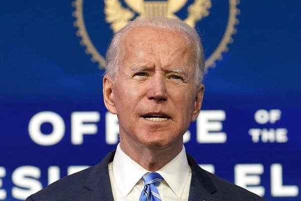 Aaron Kliegman Biden's Foreign Policy Would Be Obama 2.0