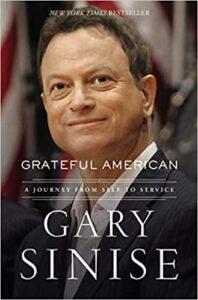 Gary Sinise Grateful American