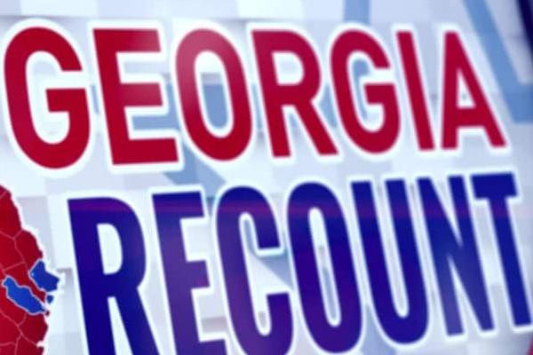 Georgia Election 2020