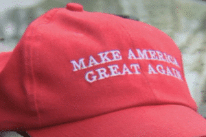 Rob Smith is Problematic - Episode 13: The MAGA Movement Isn't Going Anywhere