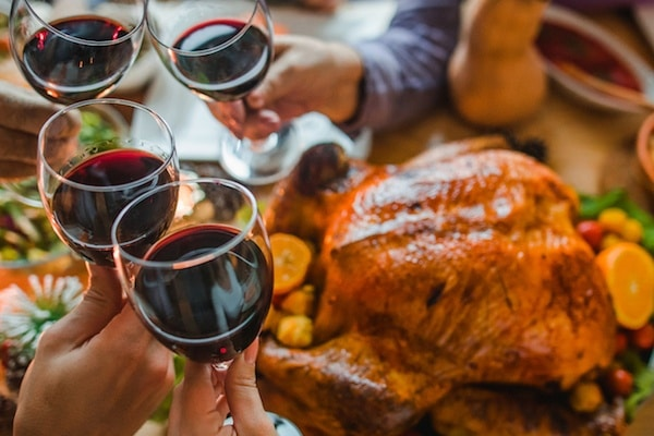 Newt Gingrich Audio: Thanksgiving Update from Newt