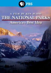 Ken Burns The National Parks