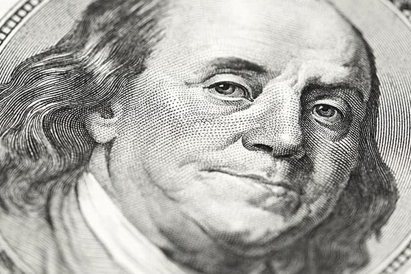 Ben Franklin Newt's World Podcast