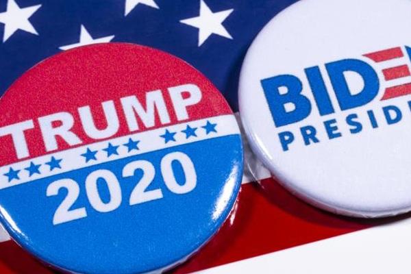 2020 Election Mess