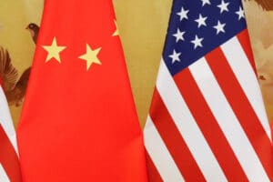 The Chinese Communist Dictatorship and the Domination of America