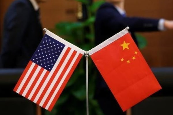 The US and China: Two Competing Visions