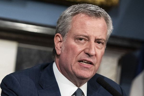 Newt Gingrich Audio Update: New York City Mayor De Blasio see the Georgia Runoff Election as hope for a Bailout