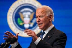 Newt Gingrich Biden's Disingenuous Call for Unity