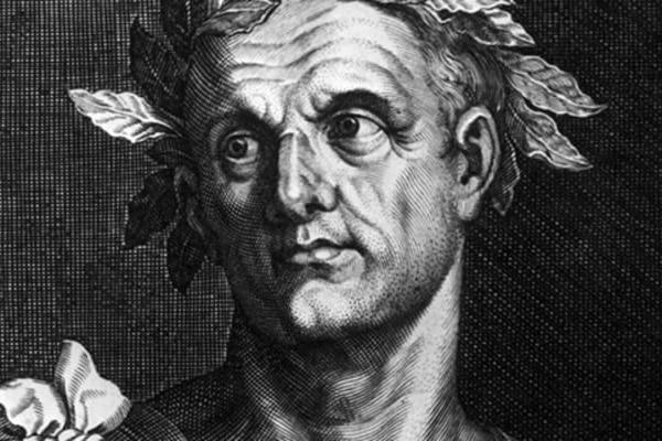 Julius Caesar Newt's World Podcasts