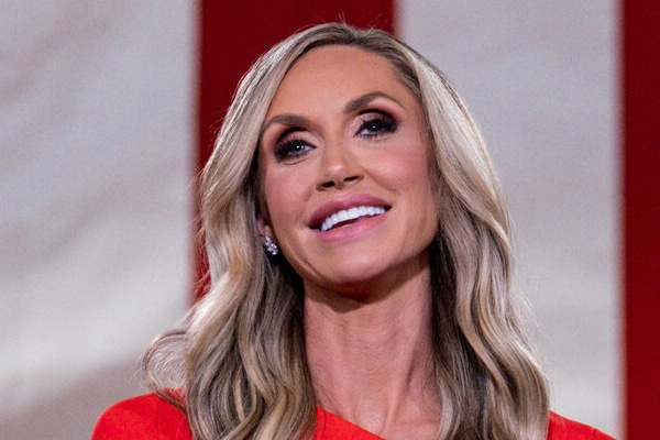 OUTLOUD with Gianno Caldwell - Episode 12: Family Secrets, with Lara Trump