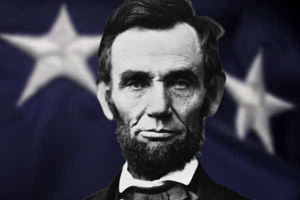 Newt's World - Episode 177: 5 Days of Christmas Immortals – Day 3: Abraham Lincoln