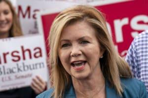 Tim Kennedy Sen. Blackburn is Not Racist. She is Right.
