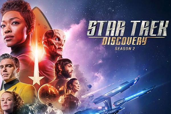 Joe DeSantis How Star Trek Became Woke Trek