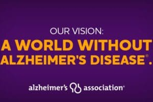 The Gingrich Foundation Charity of the Month: Alzheimer's Association
