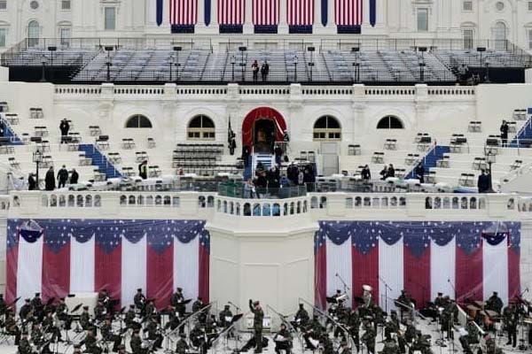 Biden Inauguration Newt Gingrich reaction Newt's World Podcast