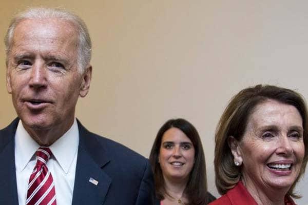 Newt Audio Update: Will Joe Biden have it Easy with Congress? Not so Fast