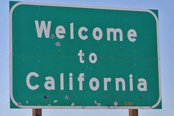 Margaret Smith California's Governance Exceeds Worst Expectations