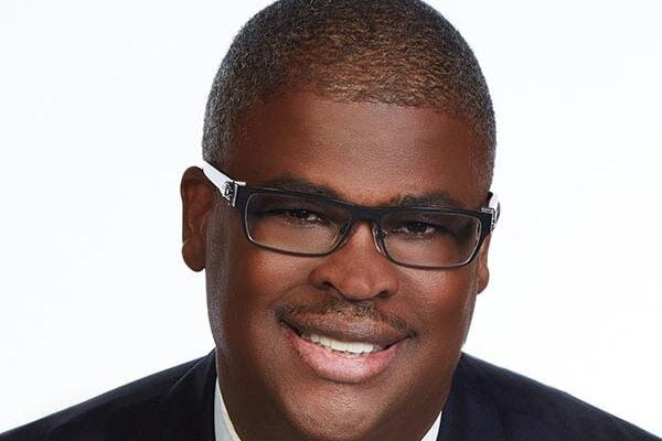 OUTLOUD with Gianno Caldwell - Episode 17: The Establishment is Failing Us, with Charles Payne