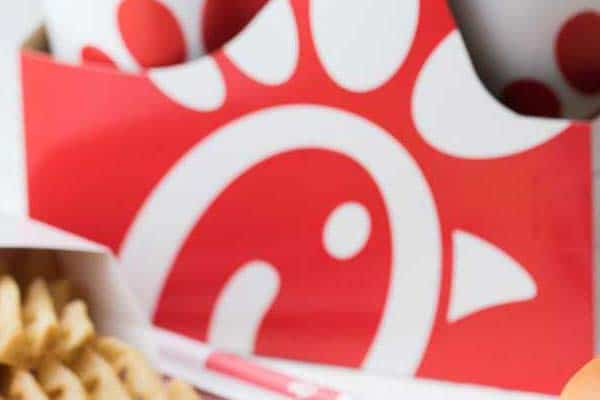 Chick-fil-a Becomes the Newest Expert on Vaccination Logistics