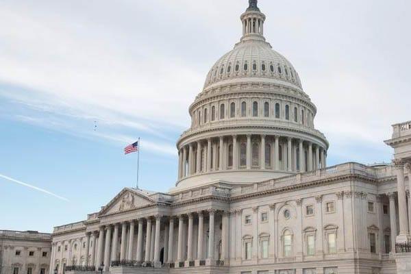 US Capitol Building Newt Gingrich Audio Update