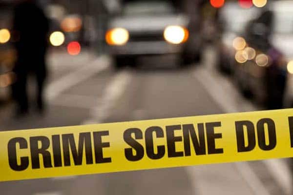 Why 2020 Saw the Highest Murder Rate in America in Years