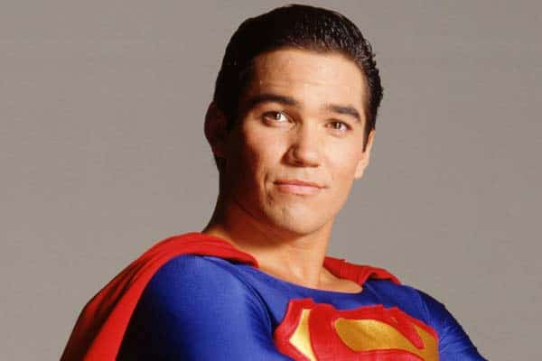 OUTLOUD with Gianno Caldwell - Episode 19: Superman the Politician? A Conversation with Dean Cain