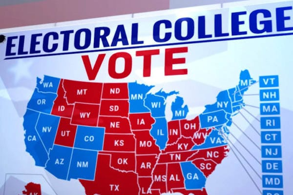 Bipartisan Baloney: Nuking the Electoral College