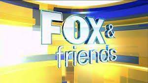 Newt Gingrich on Fox & Friends | January 25, 2021