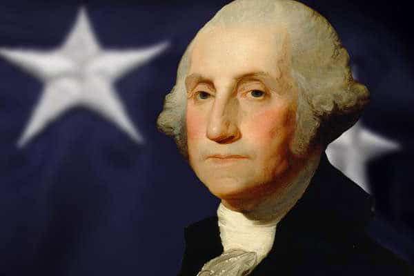 George Washington Newt's World Podcast