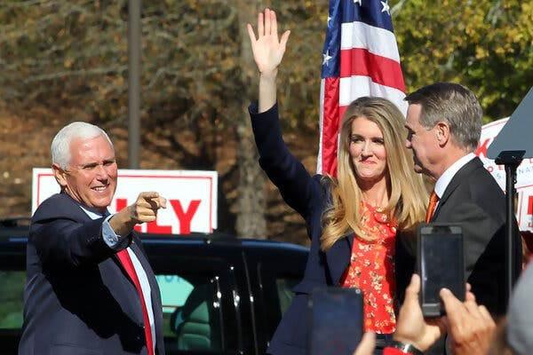Newt Gingrich on Battle for America: The Georgia Senate Runoffs | January 3, 2021