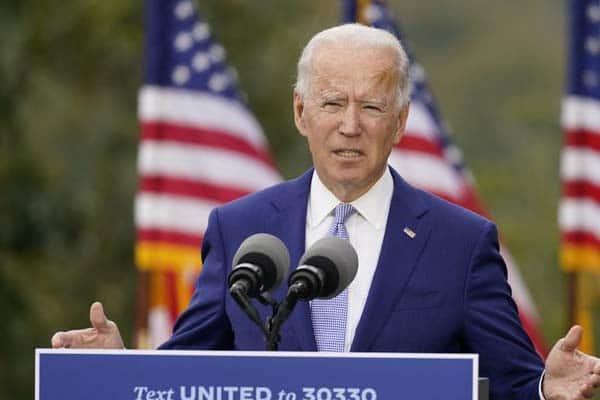 Joe Biden's Economic Plan is Already Falling Short