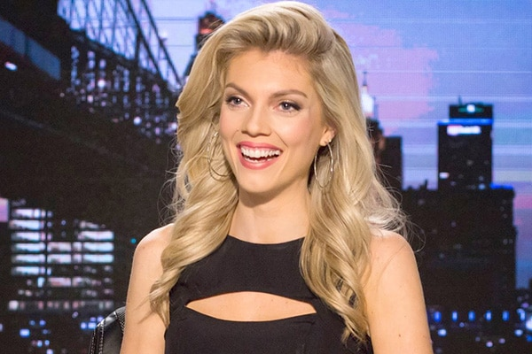 OUTLOUD with Gianno Caldwell - Episode 18: Big Tech's War on Conservatives, with Liz Wheeler