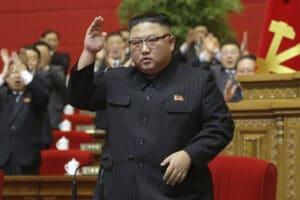 Aaron Kliegman Remember North Korea? Biden Better