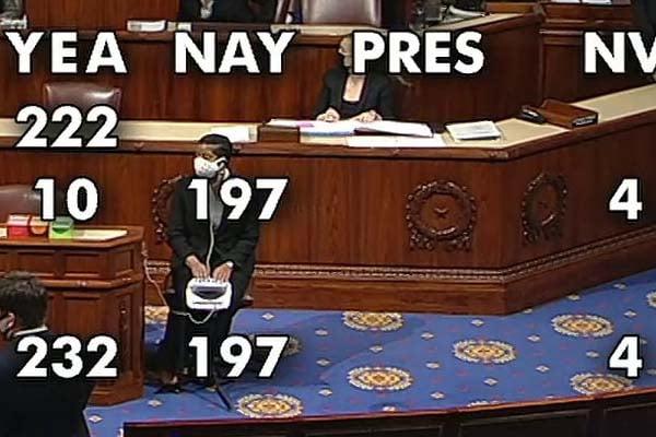 Bipartisan Baloney – Impeachment Reveals Democrats' Broken Promises
