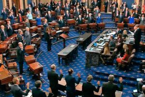Gingrich 360 Our Latest Poll: Should the filibuster be abolished in the US Senate?