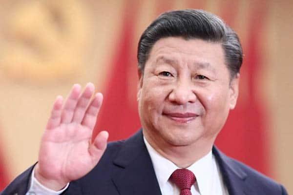 Xi Jinping Newt Gingrich Audio Update