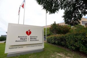 The Gingrich Foundation Charity of the Month Charity of the Month: American Heart Association