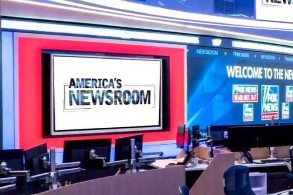 Newt Gingrich Fox News America's Newsroom