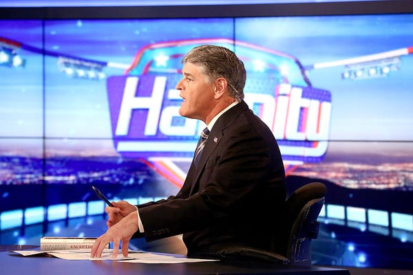 Newt Gingrich on Hannity | February 8, 2021
