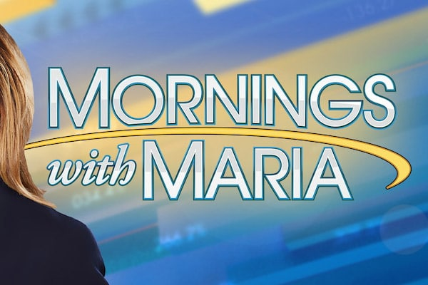 Newt Gingrich on Mornings with Maria | February 9, 2021