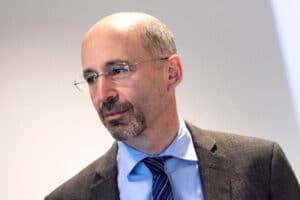 Aaron Kliegman Iranian Official 'Celebrates' Biden Pick for Envoy