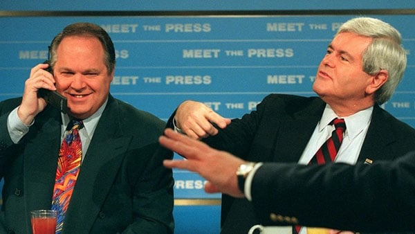 Rush Limbaugh: Tribute to a Great American