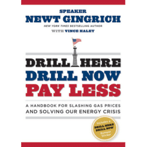Drill Here Drill Now Pay Less