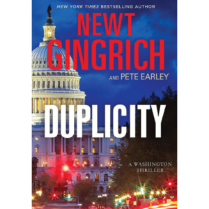 Duplicity by Newt Gingrich