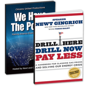 The American Energy Collection