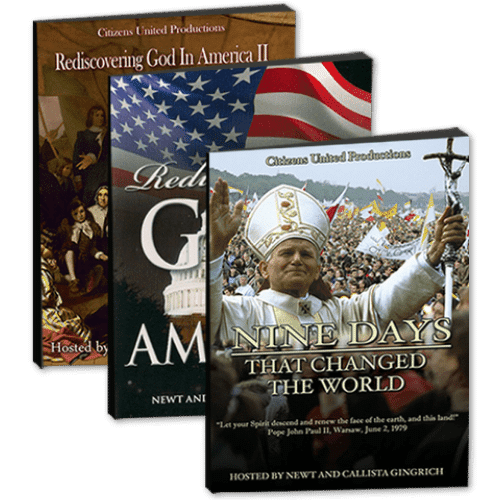 Freedom through Faith Collection