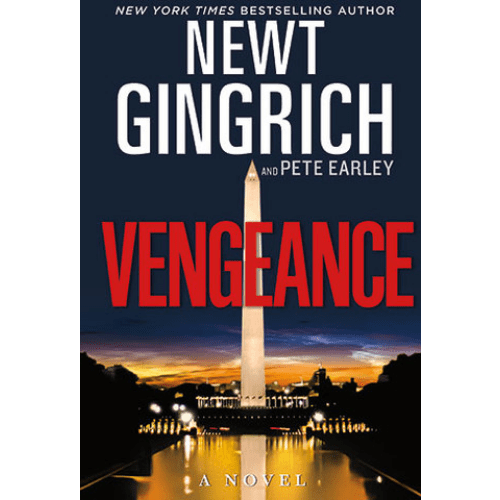 Vengeance by Newt Gingrich