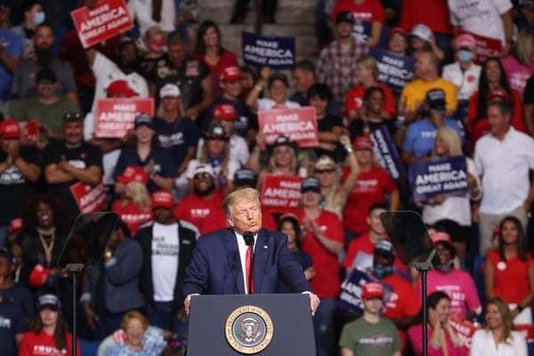 Newt Gingrich President Joe Biden is Trumpism's Best Asset
