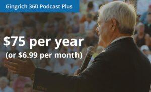 Newt's World Podcast Plus